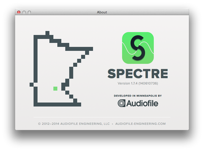 Connecting Spectre to Max/msp