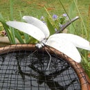 How to Make a Cool Dragonfly Sculpture From Scrap Steel