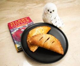 Pumpkin Pasties (Harry Potter 20th Anniversary Philosopher's Stone)