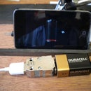 (yet another) iPhone charger