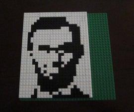 Lego Picture Creator