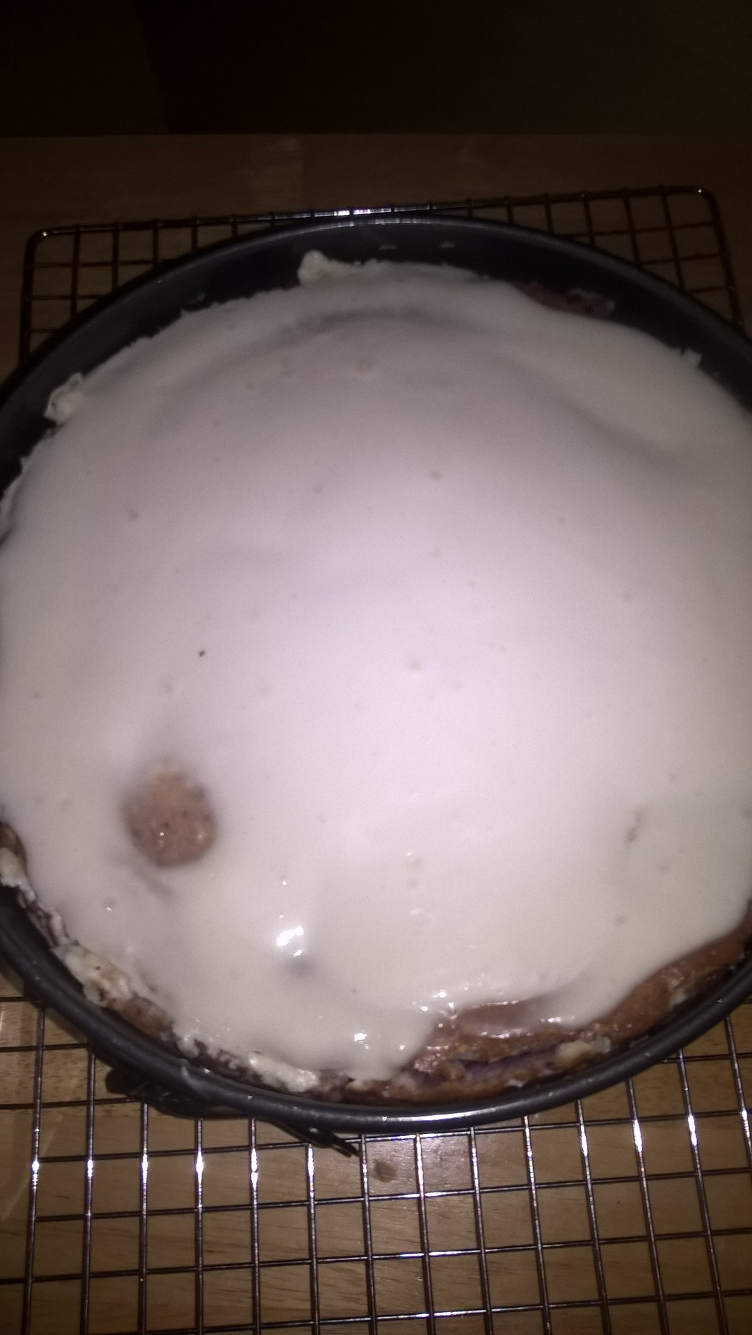 Picture of Refrigerate Cheesecake