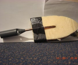 How To Build a Valved Pop-Pop Boat