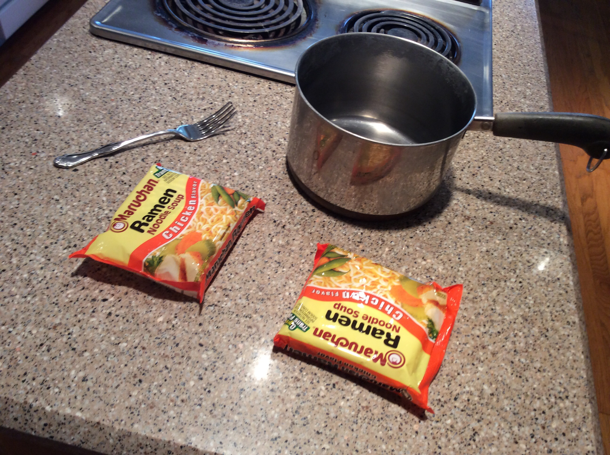 Picture of How to Make Noodles
