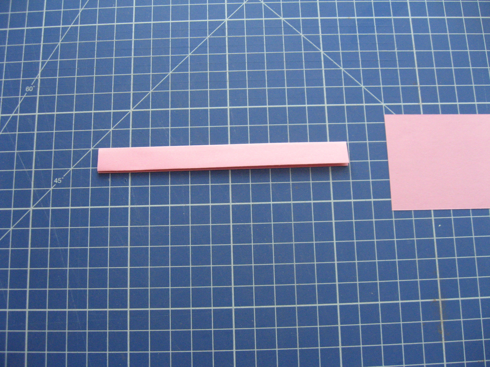 Picture of Fold the Paper Strips