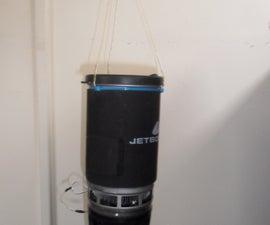 Jet Boil Hanging kit