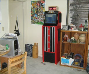 Country Potter Rocks Out   DIY Juke Box (and Possible Future Instructable)