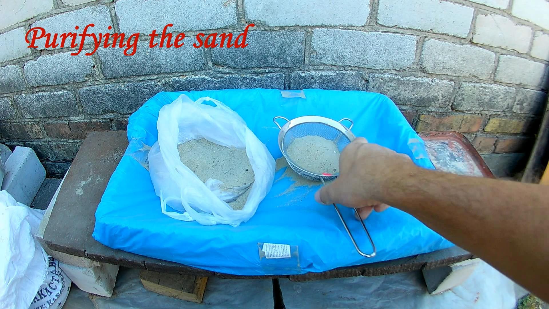 Picture of Make Clay Into Fine