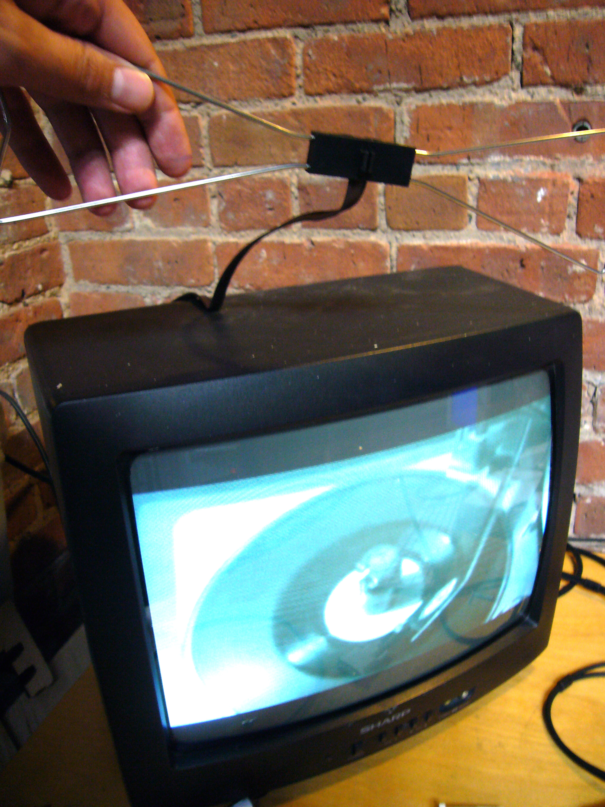 Picture of How to Save Analog Television - Pirate TV