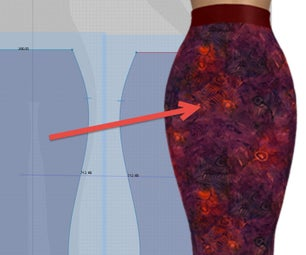 Creating 3D Clothes from Marvelous Designer Patterns Tutorial