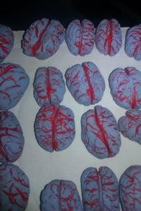 Zombie Dice Brain Counters