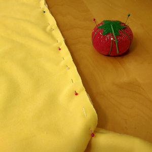 Sew Each Piece