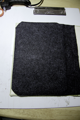 Picture of Create the Inside Front Cover and Finish