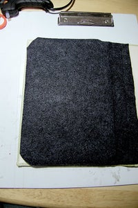Create the Inside Front Cover and Finish