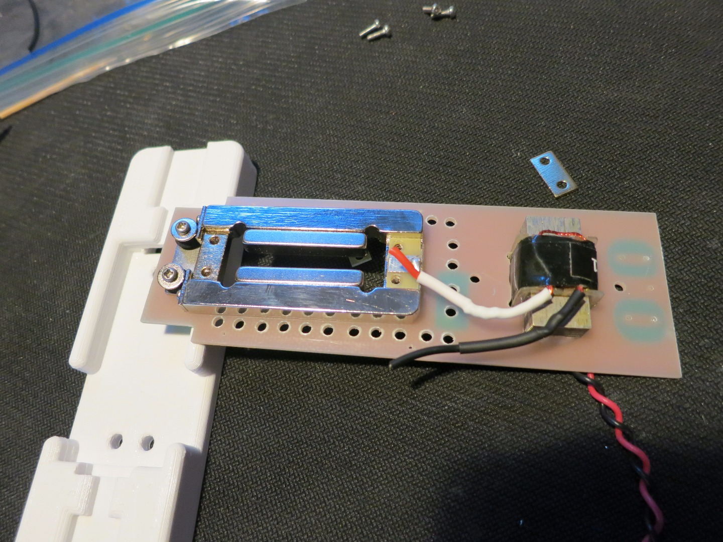 Picture of Putting It Together