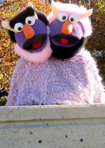 Two-Headed Monster Costume