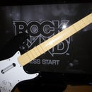Easy 5 Minute XBOX Rock Band Guitar Down Strum Fix