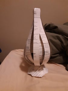Create the Vase