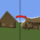 How to Make Amazing Looking Houses in Minecraft