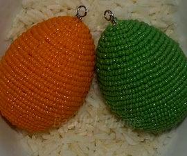 Mini Egg Ornaments