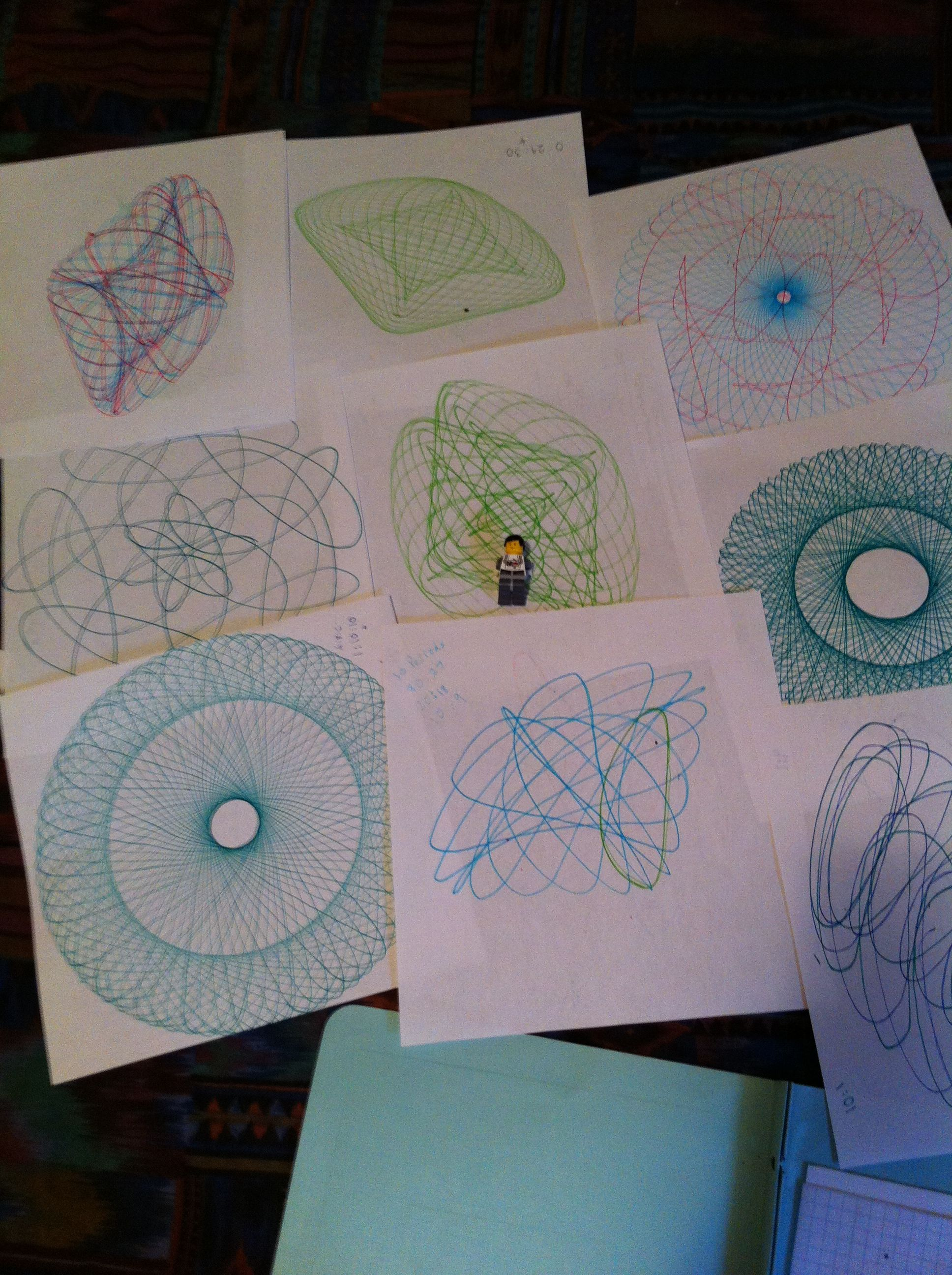 Picture of Go Draw Things!!!