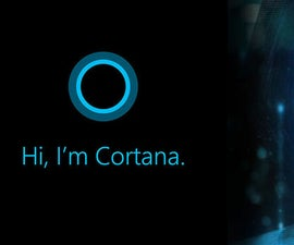 Use Cortana and a Arduino for home automation to control your lights, RGB ledstrips, electric devices and more with your voice!