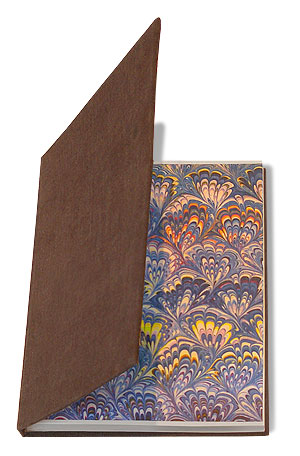 Picture of How to Bind Your Own Hardback Book