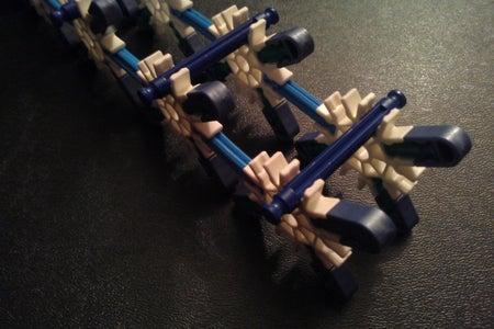 Building the Reindeer