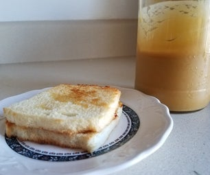 Malaysian Coconut Jam Recipe