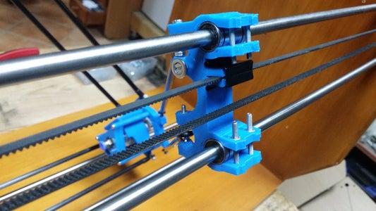 Finalization of the Printer