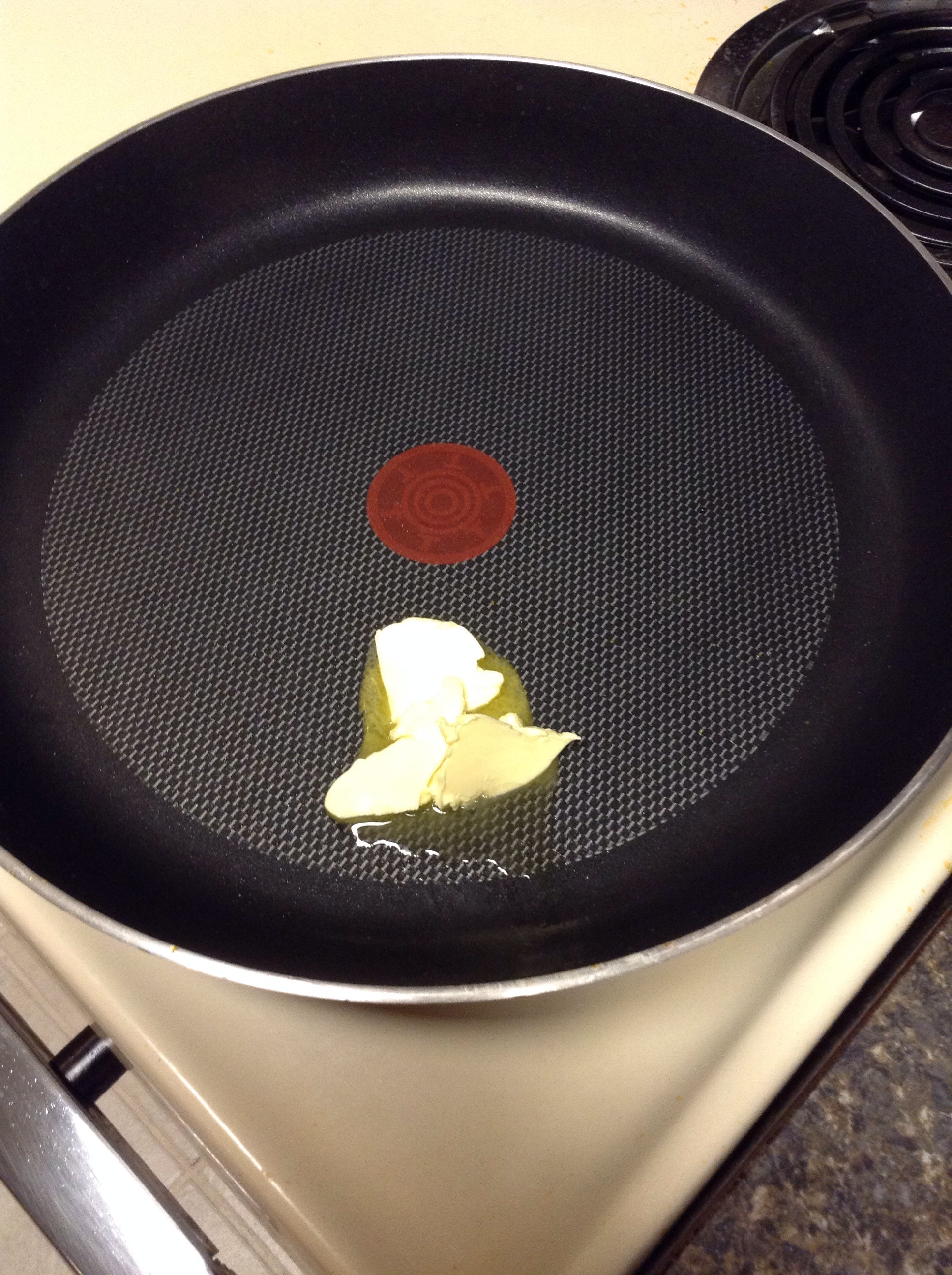 Picture of Get the Pan Ready