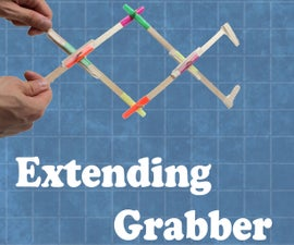 Extending Grabber