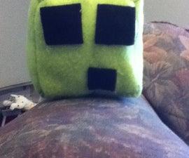 Minecraft Epic Slime Plush