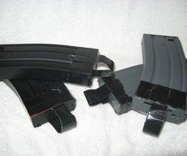 Airsoft Mag-Pulls (Magpul)