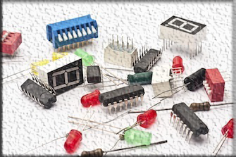 Picture of Hardware Component