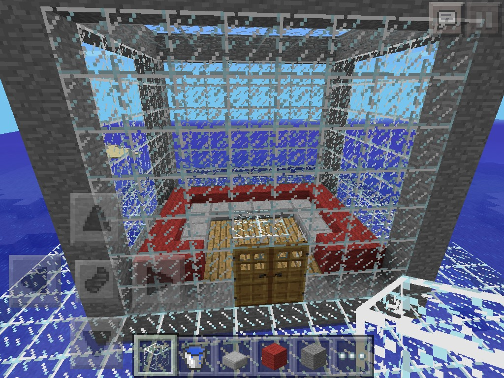 Picture of Mincraft