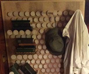 Endlessly Configurable Shelves