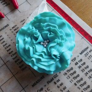 Decorations - Flower