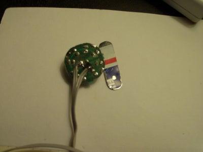 LED Unit Assembly