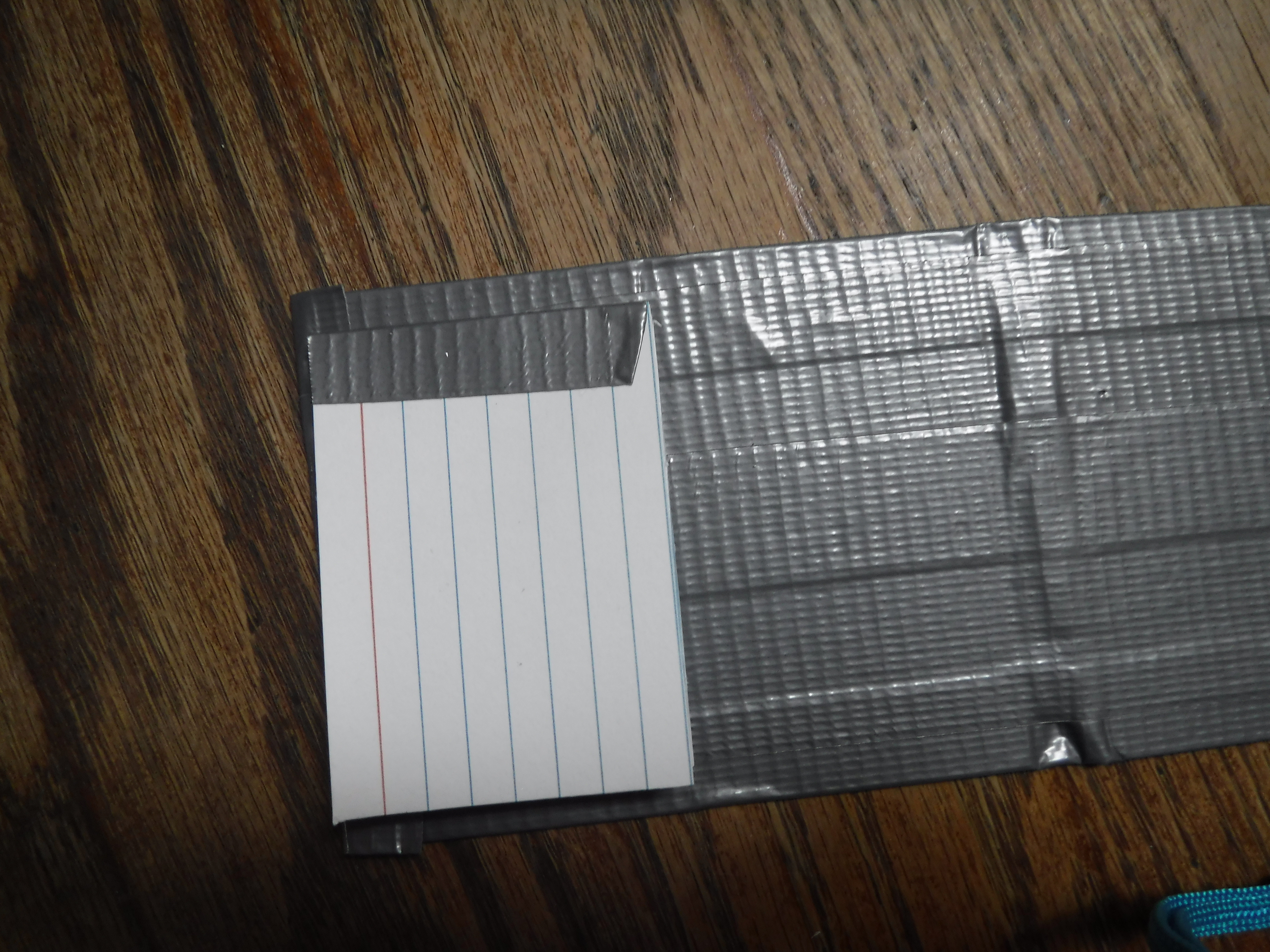 Picture of The Notepad