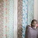 How to Hang a Wall Mural the Easy Way