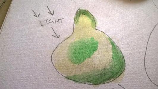 Add Green