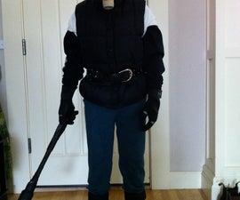 Combine Civil Protection Unit V2