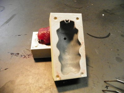 Opening the Mold