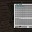 Minecraft hidden chest room