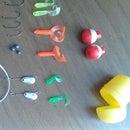 Super Small Fishing Kit