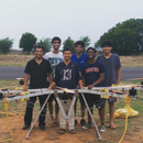 The Manned Octocopter Project