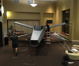 Star Wars X-wing Fighter, life sized model for $400!