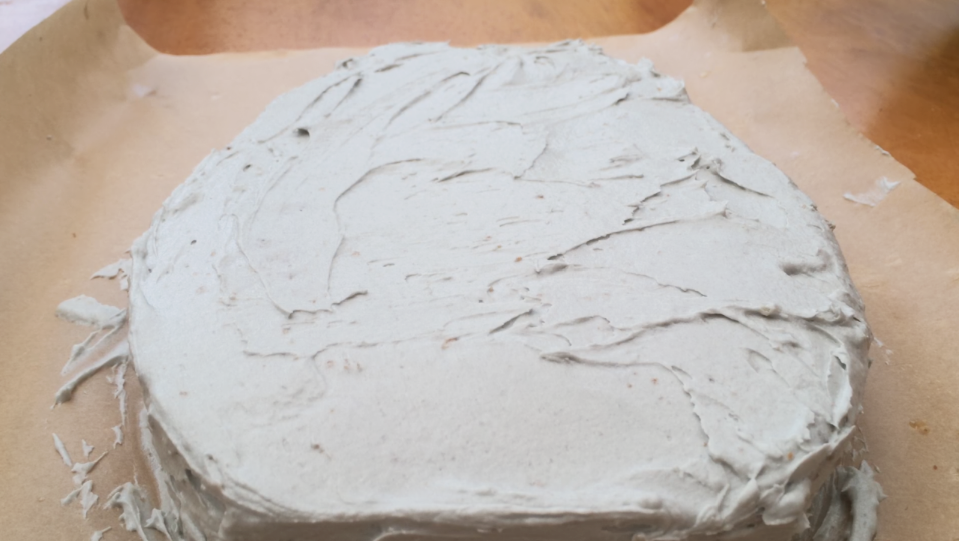 Picture of Frost the Cake