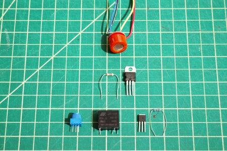 Build It! Electronics Pt. 2